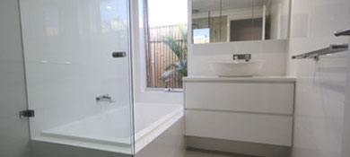 bathroom renovators design gallery