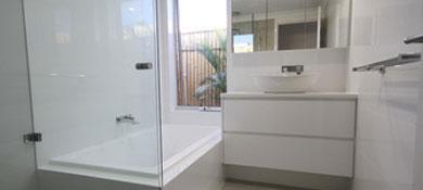 bathroom renovators design gallery
