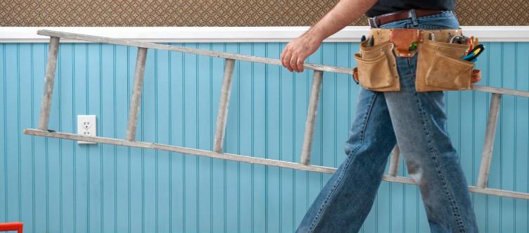the build renovation checklist