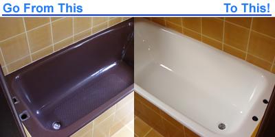 Bath Enamel