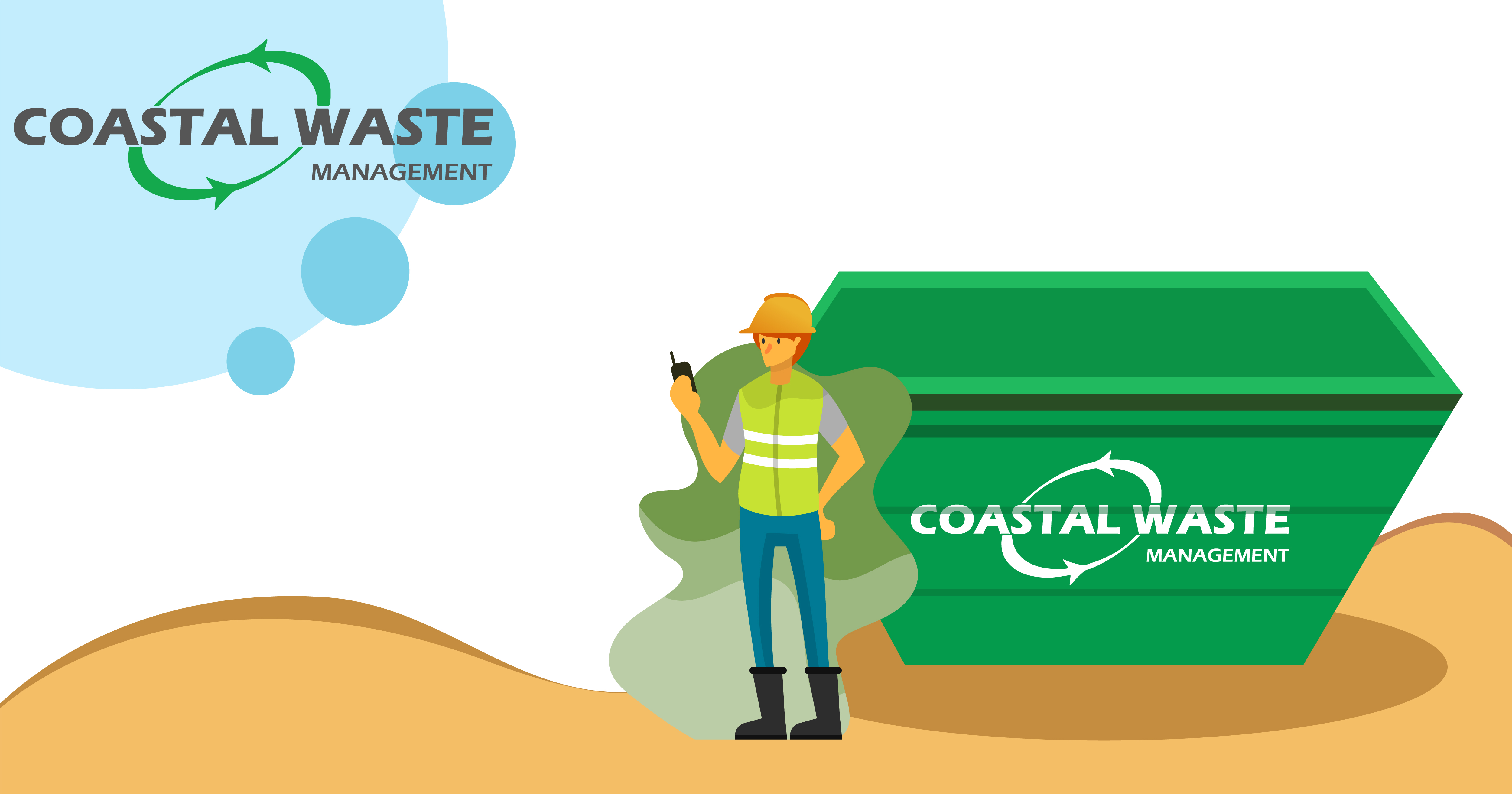 The Solution to Your Waste Removal